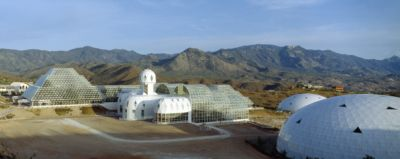 Biosphere 2 Lessons Learned